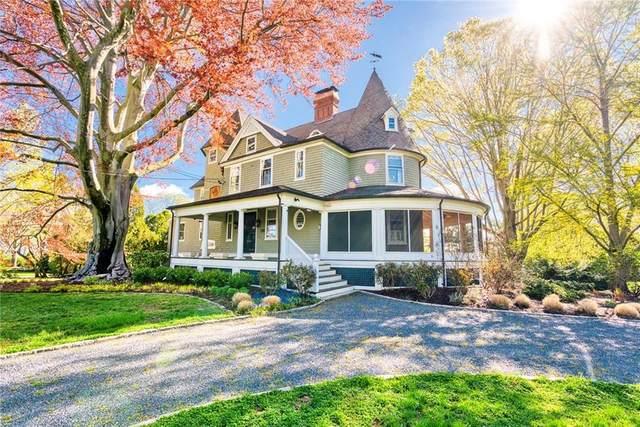 298 Rumstick Road, Barrington, RI 02806 (MLS #1281500) :: Welchman Real Estate Group