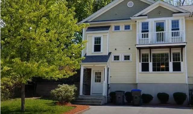 127 Knowles Street #2, Providence, RI 02906 (MLS #1281501) :: Nicholas Taylor Real Estate Group