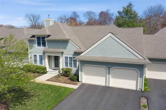 42 Channel View #3, Warwick, RI 02889 (MLS #1281516) :: Nicholas Taylor Real Estate Group