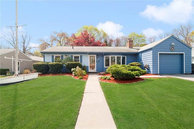 184 Mill Cove Road, Warwick, RI 02889 (MLS #1281529) :: Welchman Real Estate Group