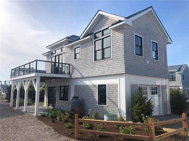 13 East Pointe Court #13, South Kingstown, RI 02879 (MLS #1281550) :: The Seyboth Team