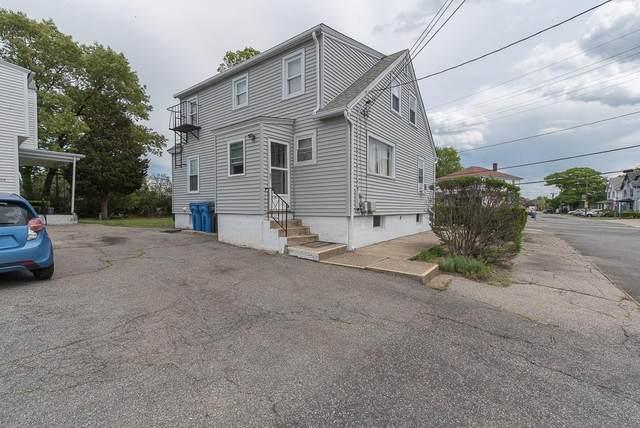 1581 Elmwood Avenue, Cranston, RI 02910 (MLS #1281559) :: Century21 Platinum
