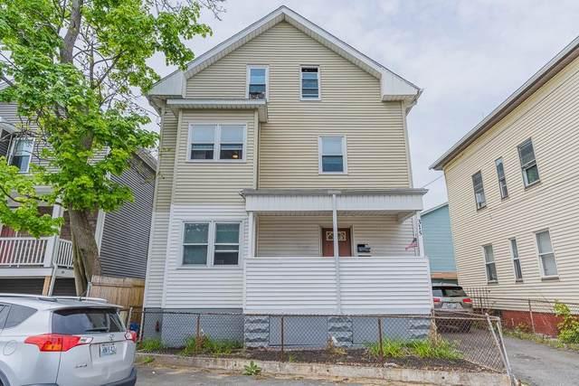 315 Sayles Street, Providence, RI 02905 (MLS #1281587) :: Edge Realty RI