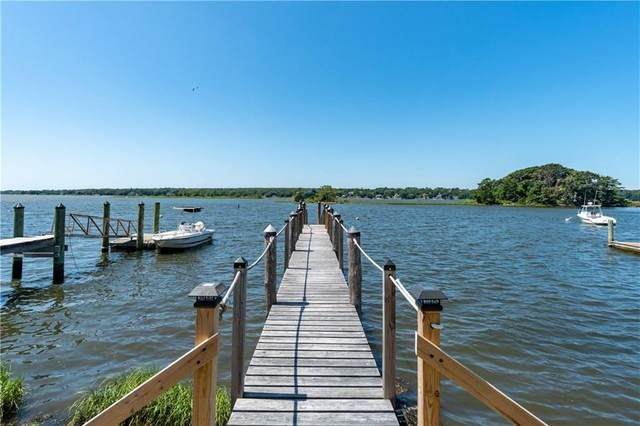 92 Sylvia Lane, Westport, MA 02790 (MLS #1281601) :: The Martone Group