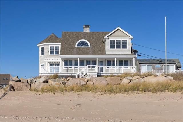 56 Sandpiper Lane, Charlestown, RI 02813 (MLS #1281609) :: Welchman Real Estate Group