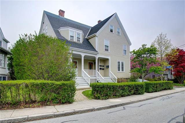 11 Malbone Road, Newport, RI 02840 (MLS #1281623) :: Edge Realty RI