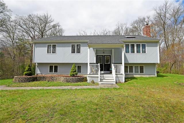 285 Greenwood Avenue, Seekonk, MA 02771 (MLS #1281653) :: The Martone Group