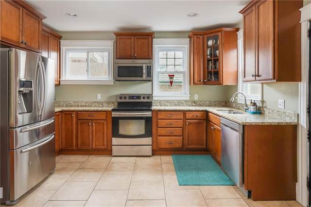 2 Greene Lane, Newport, RI 02840 (MLS #1281657) :: Onshore Realtors