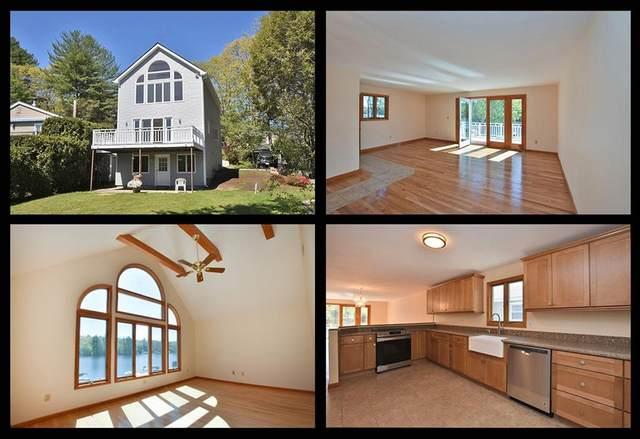 227 Lake Drive, Glocester, RI 02814 (MLS #1281666) :: Chart House Realtors