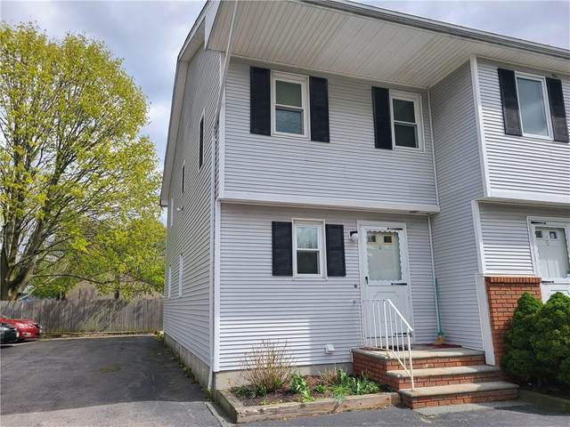 128 Prudence Avenue #6, Providence, RI 02909 (MLS #1281667) :: Century21 Platinum