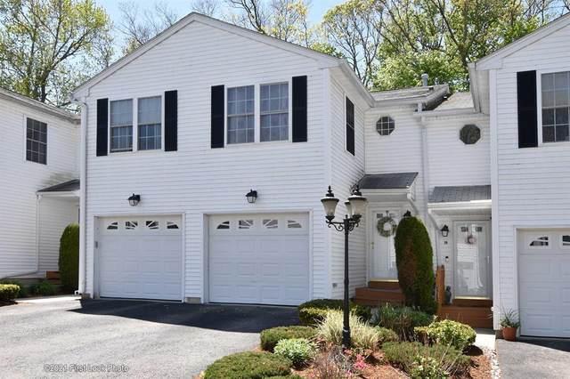 450 Providence Street #18, West Warwick, RI 02893 (MLS #1281676) :: Nicholas Taylor Real Estate Group
