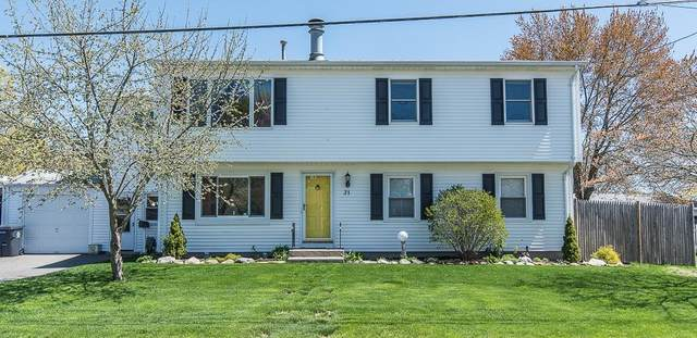 31 Primrose Drive, East Providence, RI 02915 (MLS #1281679) :: Nicholas Taylor Real Estate Group