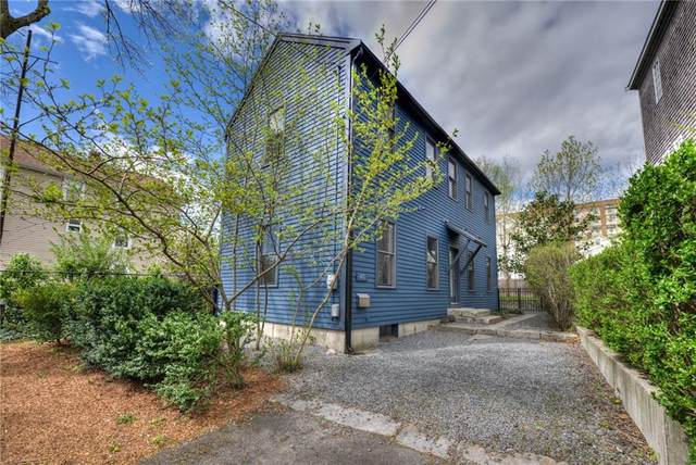 40 Wade Street, East Side of Providence, RI 02906 (MLS #1281693) :: Dave T Team @ RE/MAX Central