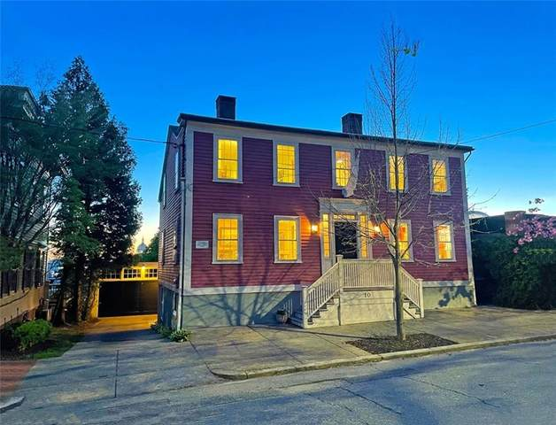 104 Congdon Street, East Side of Providence, RI 02906 (MLS #1281699) :: Dave T Team @ RE/MAX Central