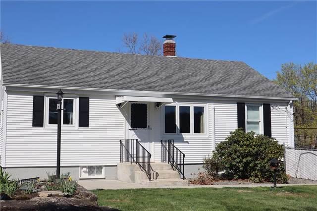 132 Maple Street, Lincoln, RI 02838 (MLS #1281700) :: Spectrum Real Estate Consultants