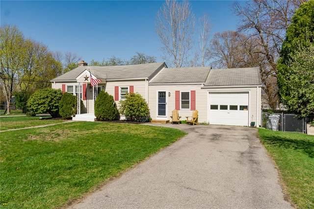 82 Ocean Avenue, Warwick, RI 02889 (MLS #1281701) :: Welchman Real Estate Group