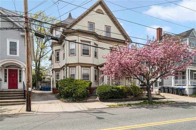 264 Gano Street, East Side of Providence, RI 02906 (MLS #1281708) :: Westcott Properties