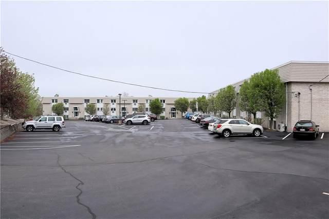 4430 Post Road 25B, Warwick, RI 02818 (MLS #1281710) :: Nicholas Taylor Real Estate Group