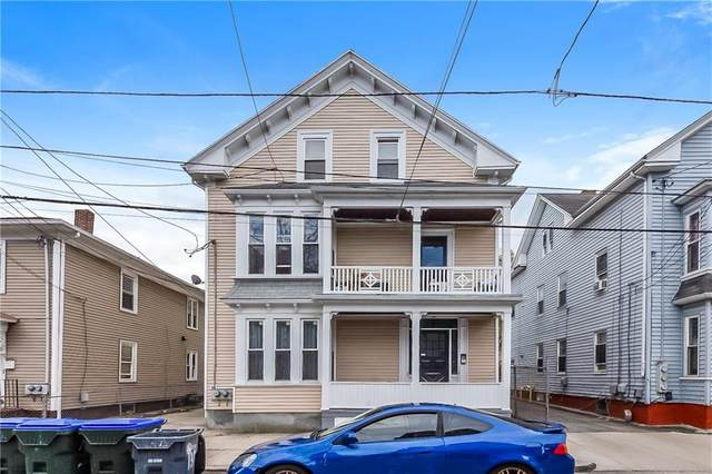 132 Wendell Street, Providence, RI 02909 (MLS #1281728) :: Century21 Platinum