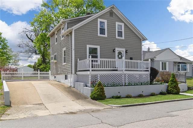 75 What Cheer Avenue, East Providence, RI 02914 (MLS #1281745) :: Edge Realty RI