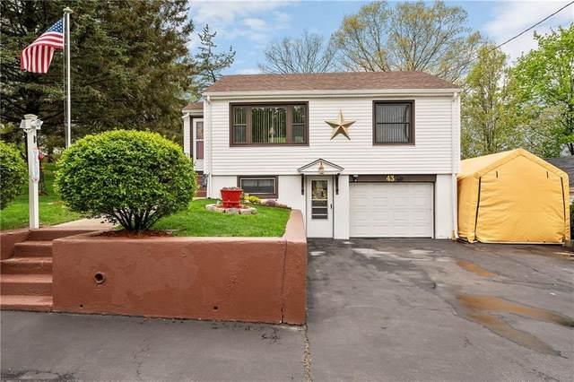 43 Lydia Avenue, Woonsocket, RI 02895 (MLS #1281746) :: Onshore Realtors