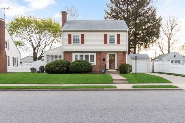 151 Second Street, Pawtucket, RI 02861 (MLS #1281747) :: Onshore Realtors