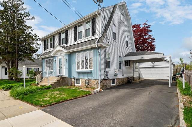 183 Elmore Avenue, Woonsocket, RI 02895 (MLS #1281750) :: Spectrum Real Estate Consultants