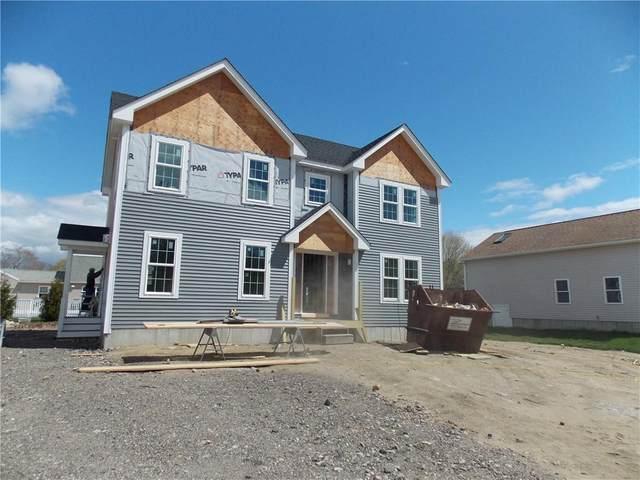 47 Lakeworth Avenue, Narragansett, RI 02882 (MLS #1281754) :: Onshore Realtors