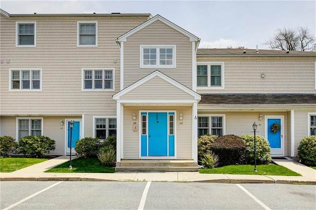 2 Bristol Woods Drive A-2, Bristol, RI 02809 (MLS #1281767) :: Nicholas Taylor Real Estate Group