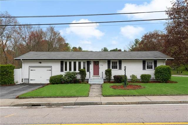 163 Greene Street, North Smithfield, RI 02896 (MLS #1281768) :: The Martone Group