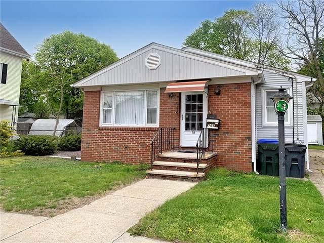 165 Gray Street, Providence, RI 02909 (MLS #1281774) :: Onshore Realtors