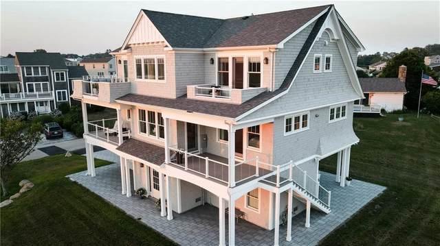 154 Saltaire Avenue, Narragansett, RI 02882 (MLS #1281790) :: Onshore Realtors
