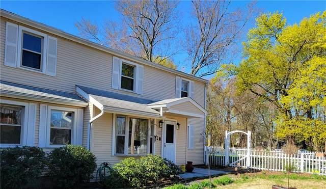 88 General Hawkins Drive, Warwick, RI 02888 (MLS #1281839) :: Chart House Realtors