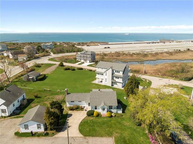 91 Sand Hill Cove Road, Narragansett, RI 02882 (MLS #1281847) :: Edge Realty RI