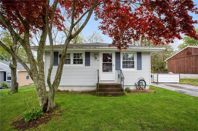 53 Cliff Drive, Bristol, RI 02809 (MLS #1281852) :: Nicholas Taylor Real Estate Group