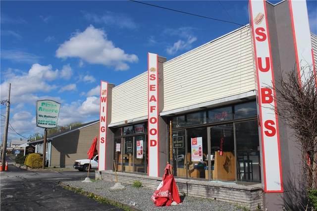 2792 Pawtucket Avenue, East Providence, RI 02914 (MLS #1281860) :: Century21 Platinum