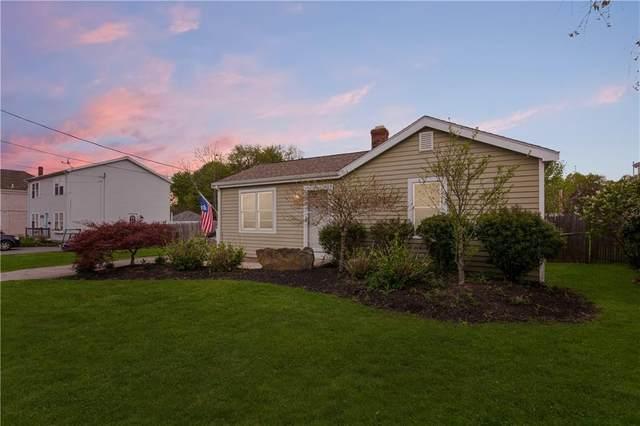 36 Randolph Avenue, Tiverton, RI 02878 (MLS #1281867) :: Chart House Realtors