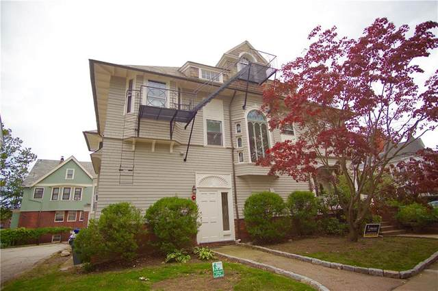 303 Angell Street #1, East Side of Providence, RI 02906 (MLS #1281874) :: The Martone Group