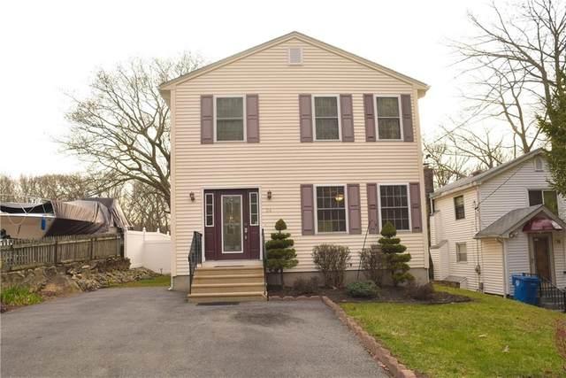 24 Mount Avenue, Lincoln, RI 02865 (MLS #1281875) :: Spectrum Real Estate Consultants
