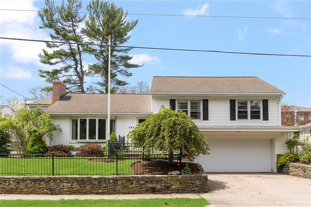 352 Grotto Avenue, East Side of Providence, RI 02906 (MLS #1281877) :: The Martone Group