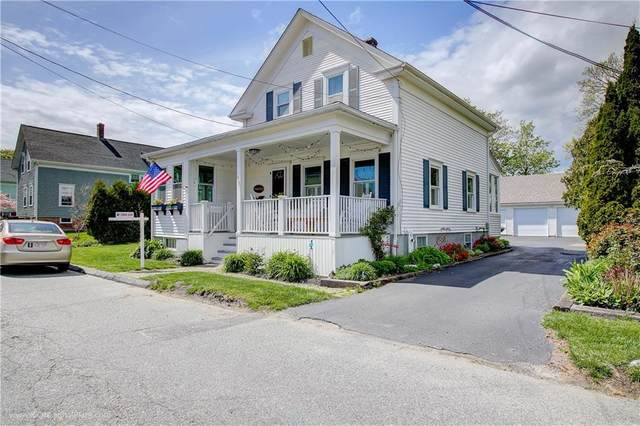27 Cole Street, Bristol, RI 02809 (MLS #1281881) :: Barrows Team Realty