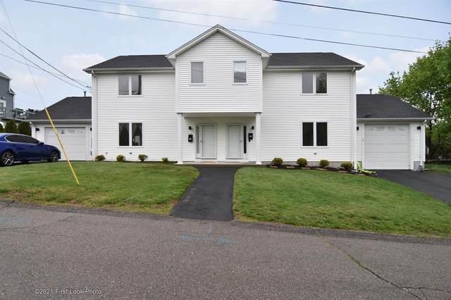 76 Verdi Street, North Providence, RI 02904 (MLS #1281885) :: The Martone Group