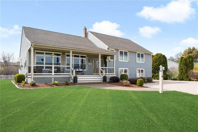 68 North Weeden Road, South Kingstown, RI 02879 (MLS #1281911) :: The Martone Group