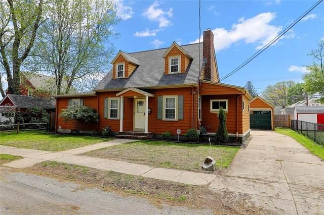 12 Colesonian Drive, Warwick, RI 02888 (MLS #1281936) :: Chart House Realtors