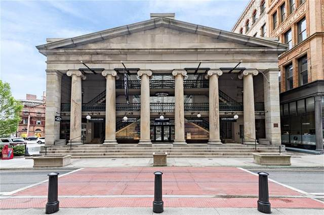 65 Weybosset Street #201, Providence, RI 02903 (MLS #1281957) :: Dave T Team @ RE/MAX Central