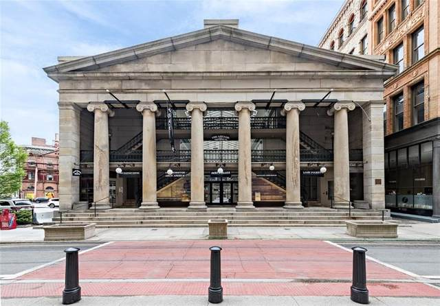 65 Weybosset Street #312, Providence, RI 02903 (MLS #1281965) :: Dave T Team @ RE/MAX Central
