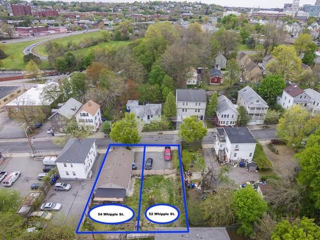54 Whipple Street, Providence, RI 02908 (MLS #1281976) :: Onshore Realtors