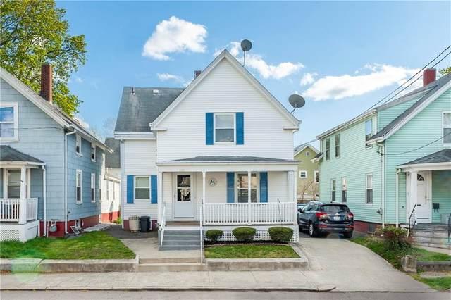 330 Glenwood Avenue, Pawtucket, RI 02860 (MLS #1281979) :: The Martone Group
