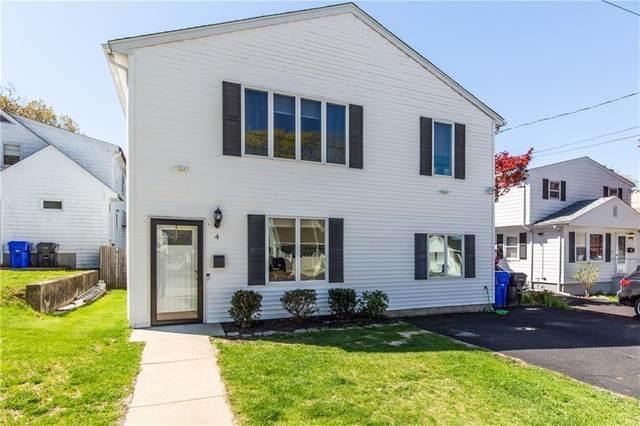190 Windmill/ Kennedy Street, North Providence, RI 02904 (MLS #1281985) :: Nicholas Taylor Real Estate Group