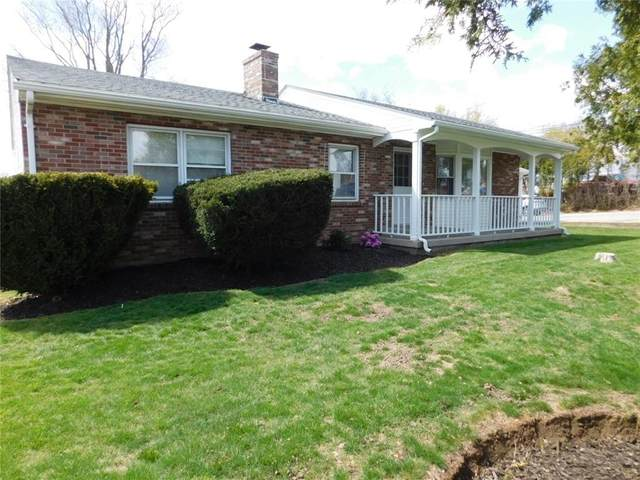 3421 Pawtucket Avenue, East Providence, RI 02915 (MLS #1281987) :: Spectrum Real Estate Consultants